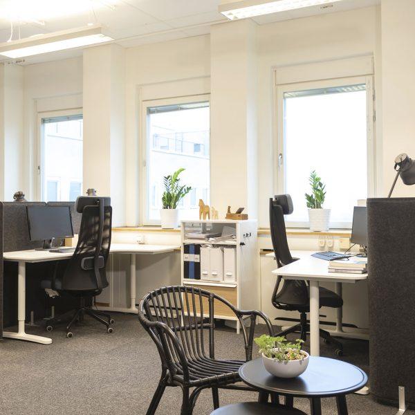Kontorsrum 24 m2